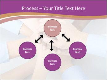 International business team PowerPoint Template - Slide 91