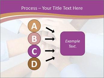 International business team PowerPoint Template - Slide 94
