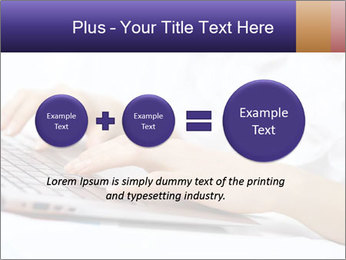 Young manager working PowerPoint Templates - Slide 75
