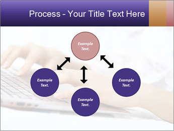 Young manager working PowerPoint Templates - Slide 91