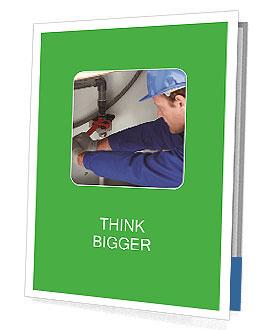 0000090407 Presentation Folder