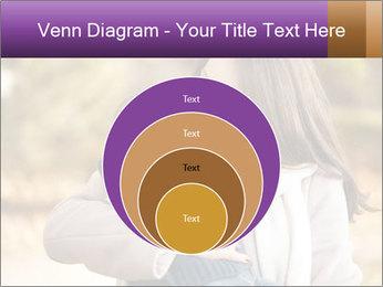 Baby drinking milk PowerPoint Templates - Slide 34