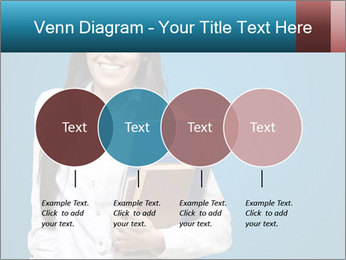 Pretty MBA Student PowerPoint Template - Slide 32