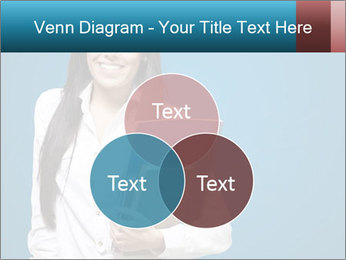 Pretty MBA Student PowerPoint Template - Slide 33