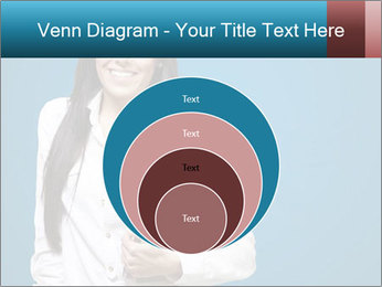 Pretty MBA Student PowerPoint Template - Slide 34