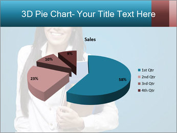 Pretty MBA Student PowerPoint Template - Slide 35