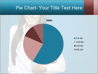 Pretty MBA Student PowerPoint Template - Slide 36