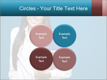 Pretty MBA Student PowerPoint Template - Slide 38