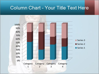 Pretty MBA Student PowerPoint Template - Slide 50