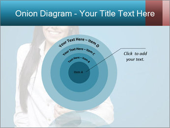 Pretty MBA Student PowerPoint Template - Slide 61