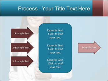 Pretty MBA Student PowerPoint Template - Slide 85