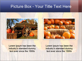 Baked Pumpkin PowerPoint Template - Slide 18