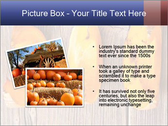 Baked Pumpkin PowerPoint Template - Slide 20