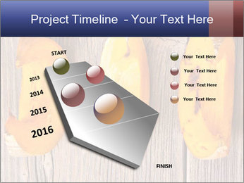 Baked Pumpkin PowerPoint Template - Slide 26