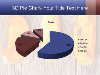 Baked Pumpkin PowerPoint Template - Slide 35