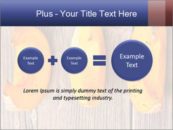 Baked Pumpkin PowerPoint Template - Slide 75
