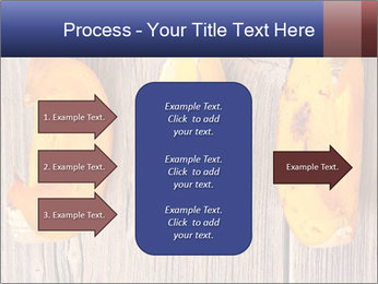 Baked Pumpkin PowerPoint Template - Slide 85