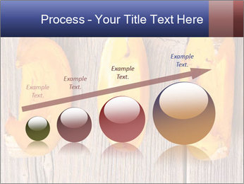 Baked Pumpkin PowerPoint Template - Slide 87