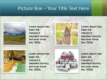 Ground Squirrel PowerPoint Template - Slide 14