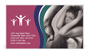 0000090417 Business Card Template