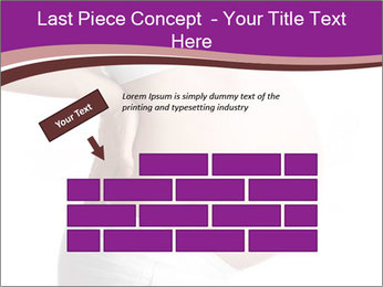 Maternity Leave PowerPoint Templates - Slide 46