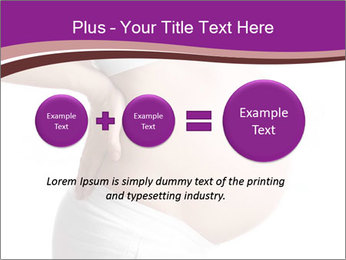 Maternity Leave PowerPoint Templates - Slide 75