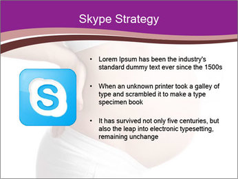 Maternity Leave PowerPoint Templates - Slide 8
