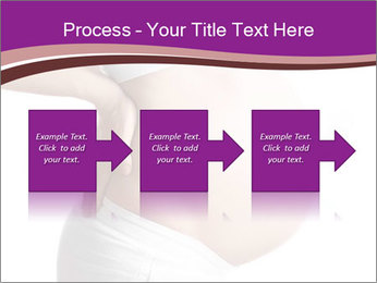 Maternity Leave PowerPoint Templates - Slide 88