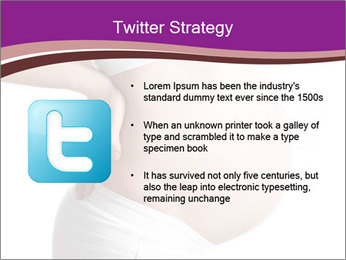 Maternity Leave PowerPoint Templates - Slide 9