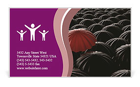0000090419 Business Card Template