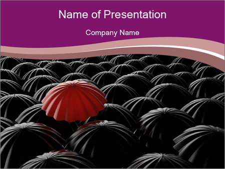 Identity Concept PowerPoint Templates