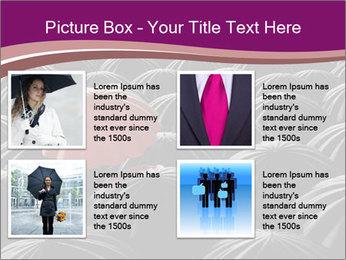 Identity Concept PowerPoint Templates - Slide 14
