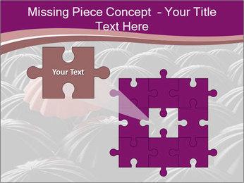 Identity Concept PowerPoint Templates - Slide 45