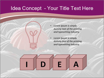 Identity Concept PowerPoint Templates - Slide 80