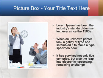 Bad Skin Condition PowerPoint Template - Slide 13