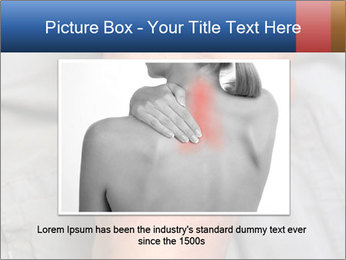 Bad Skin Condition PowerPoint Template - Slide 16