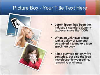 Bad Skin Condition PowerPoint Template - Slide 17