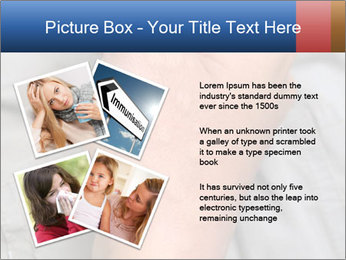 Bad Skin Condition PowerPoint Template - Slide 23
