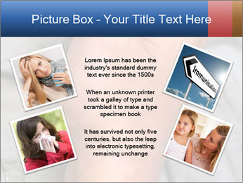 Bad Skin Condition PowerPoint Template - Slide 24