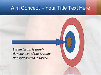 Bad Skin Condition PowerPoint Template - Slide 83