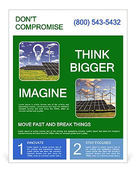 0000090421 Flyer Template