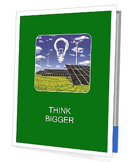 0000090421 Presentation Folder