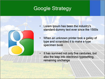 Solar Pannel Concept PowerPoint Template - Slide 10