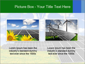 Solar Pannel Concept PowerPoint Template - Slide 18