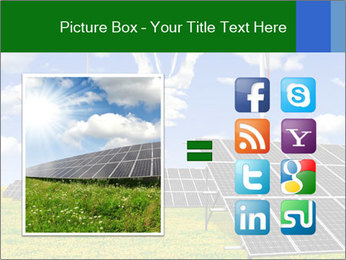 Solar Pannel Concept PowerPoint Template - Slide 21