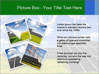 Solar Pannel Concept PowerPoint Template - Slide 23