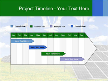 Solar Pannel Concept PowerPoint Template - Slide 25