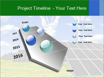 Solar Pannel Concept PowerPoint Templates - Slide 26