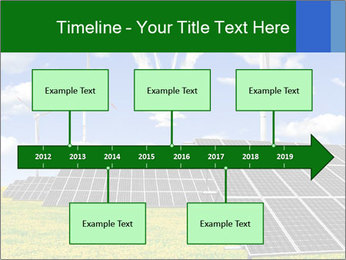 Solar Pannel Concept PowerPoint Template - Slide 28