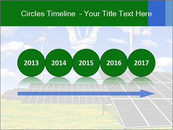 Solar Pannel Concept PowerPoint Template - Slide 29